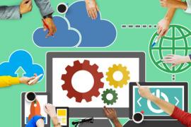 Modern Lessons brings free tech skills to teachers
