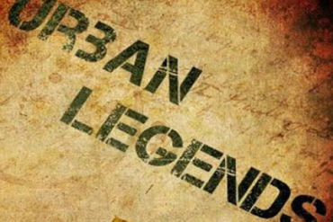 Urban Legends: Please Don't Send Me Email Hoaxes