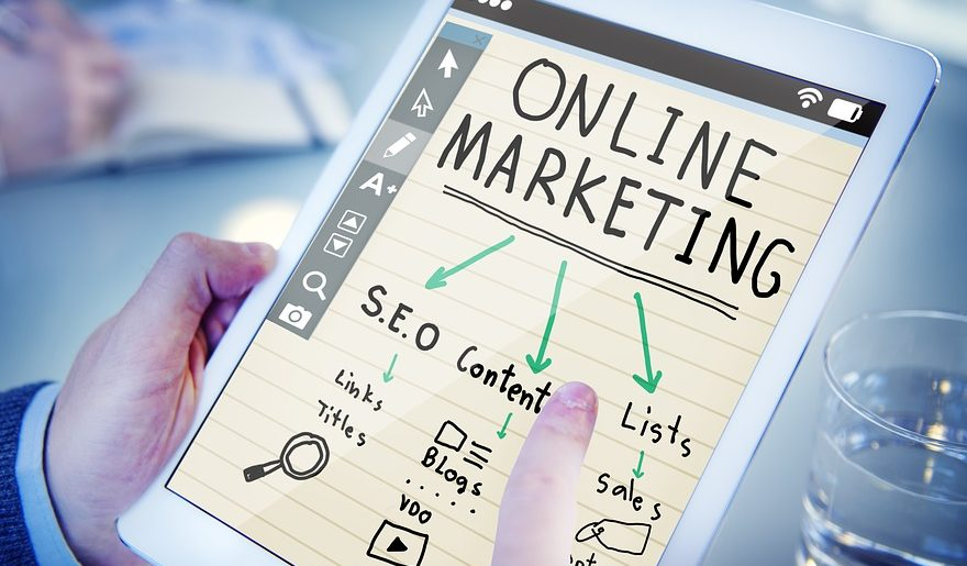 Hire Services Of Top Digital Agency For Marketing In NJ