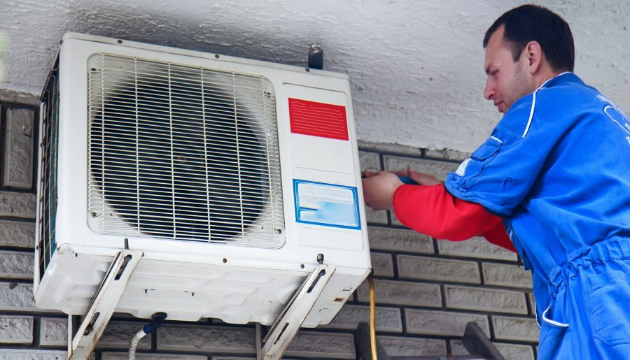 Update Your HVAC System To Get Automatic Services