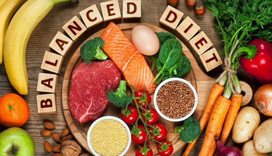 Importance Of Healthy Diet – Know the importance!!
