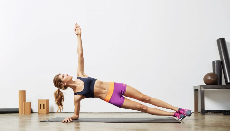 Different Exercise Routines Without A Gym